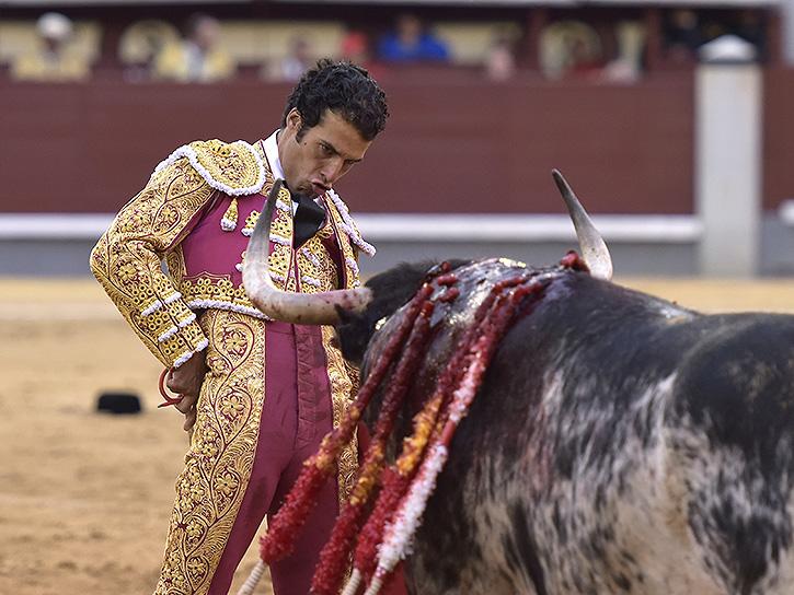Morenito de Aranda